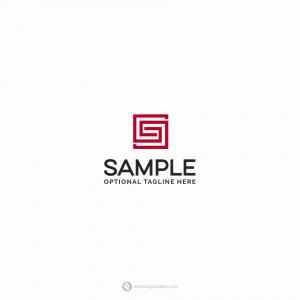 square-letter-s-logo