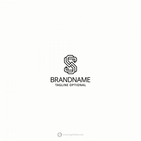 letter s special logo